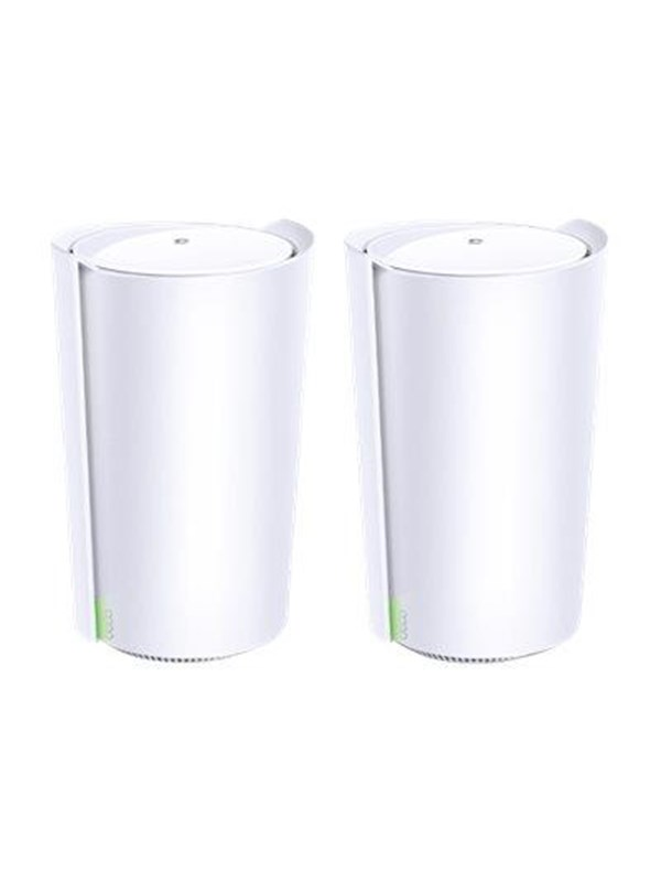 TP-Link Deco X90 V1 (2-pack) AX6600 – Mesh router Wi-Fi 6