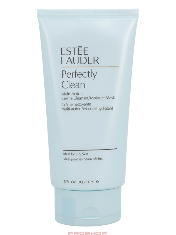 Estee Lauder Perfectly Clean Creme Cleanser/Moist Mask
