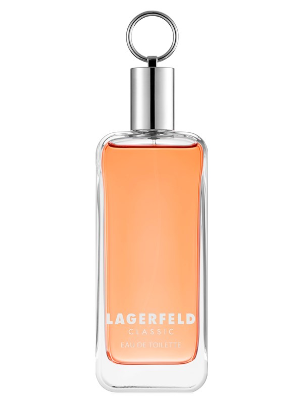 Karl Lagerfeld Classic After Shave Lotion spray - 100 ml