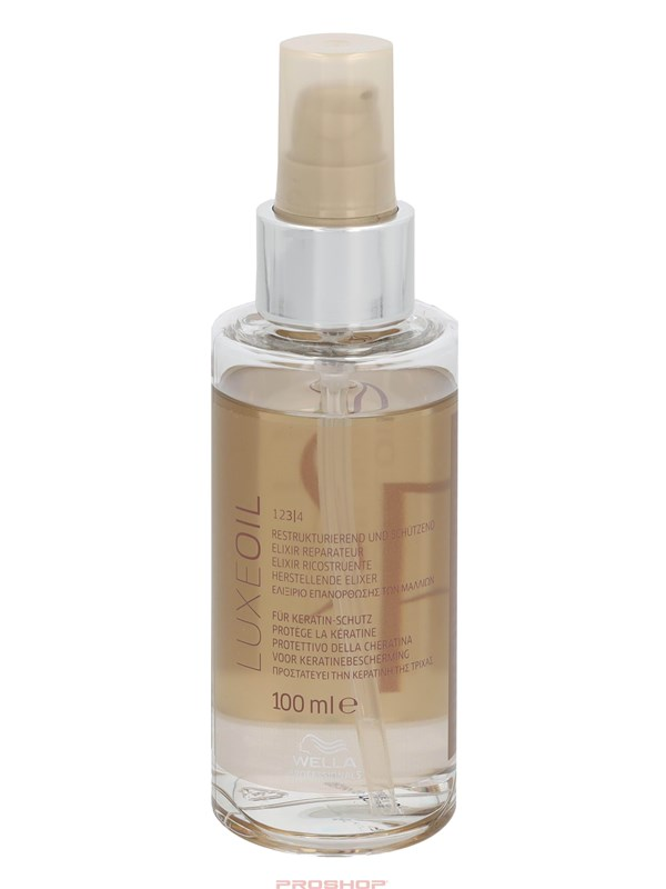 Wella System P. - Luxe Oil Reparateur