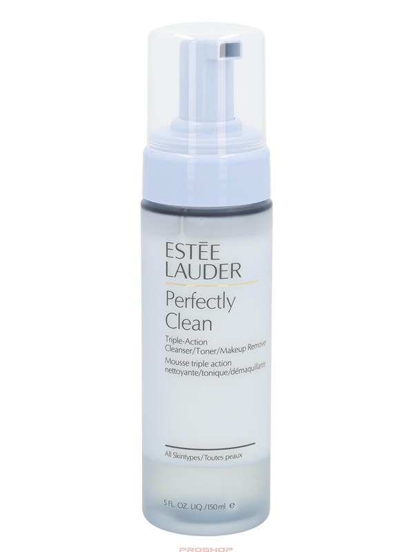 Estee Lauder Perfectly Clean Triple-Action Cleanser
