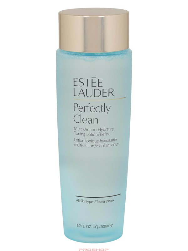 Estee Lauder Perfectly Clean Toning Lotion/Refiner