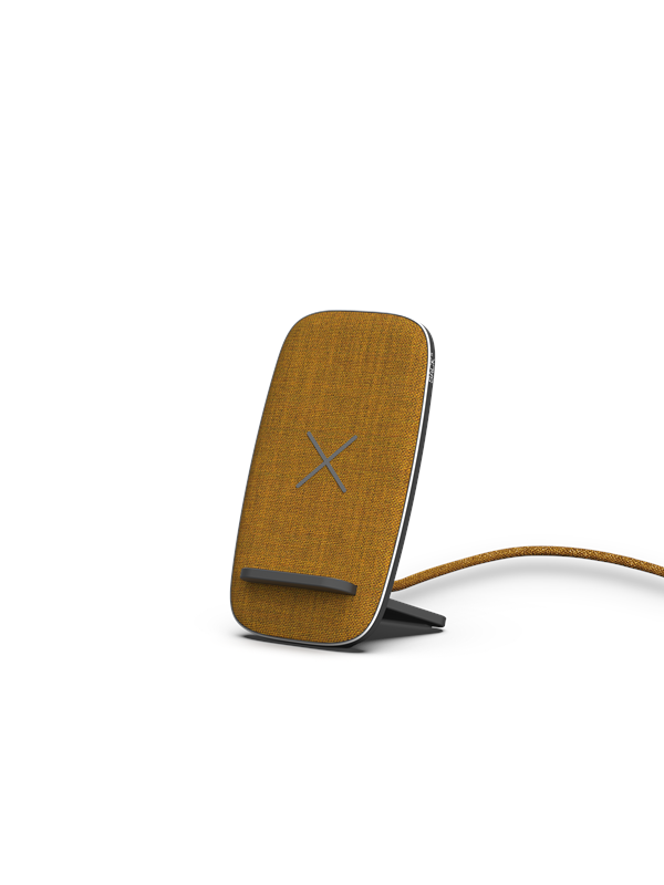 SACKit CHARGEit Stand Dock Curry