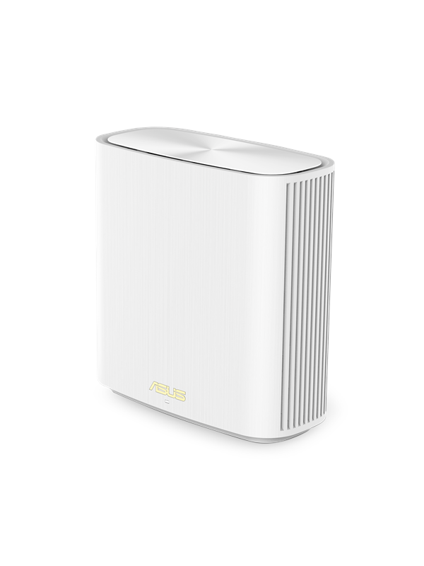ASUS ZenWiFi AX XD6 White (1-pack) – Mesh router Wi-Fi 6