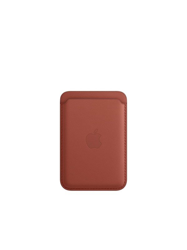 Apple iPhone Leather Wallet with MagSafe - Arizona thumbnail