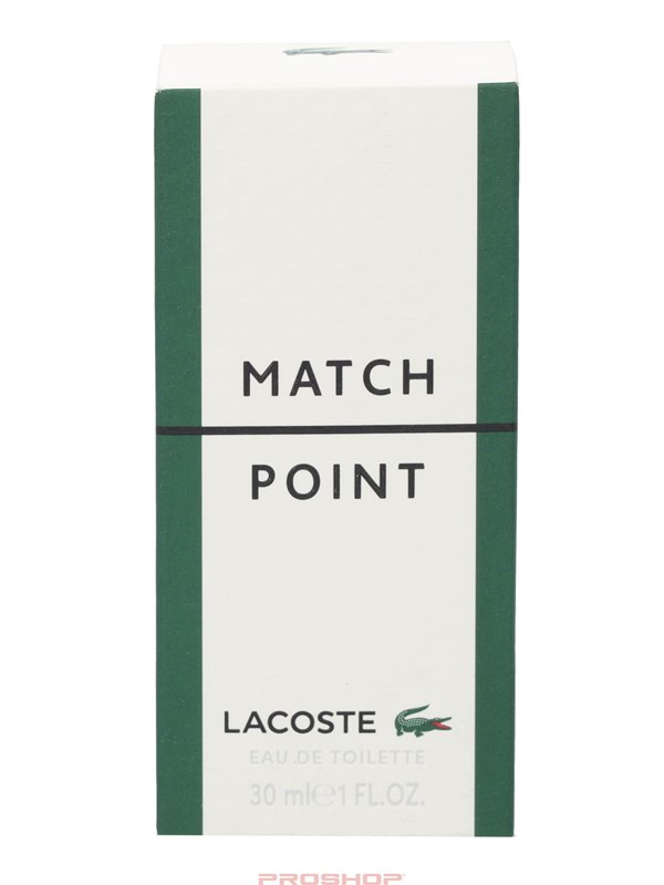 Lacoste - Matchpoint - Spray