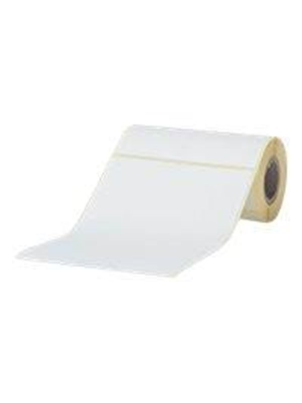 Brother Direct thermal label roll 102X152mm 85 lab
