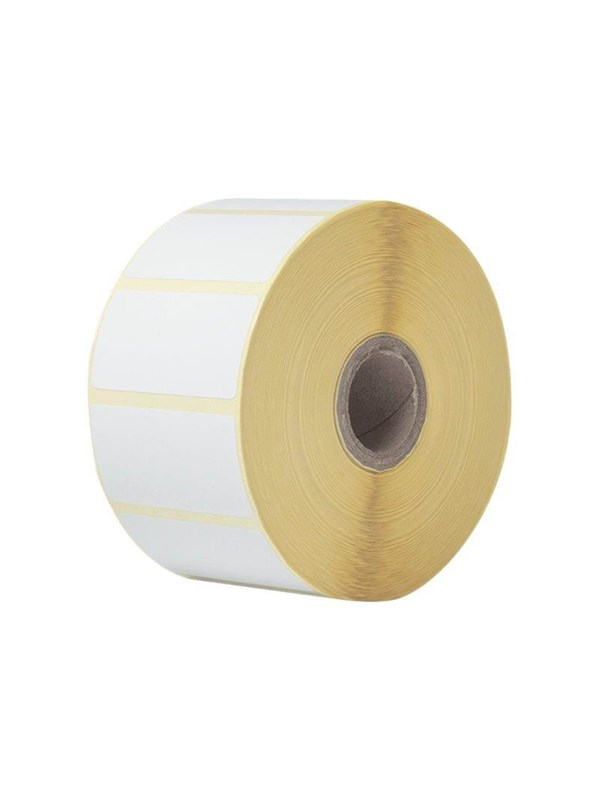 Brother Direct thermal label roll 51X26mm 1900 lab