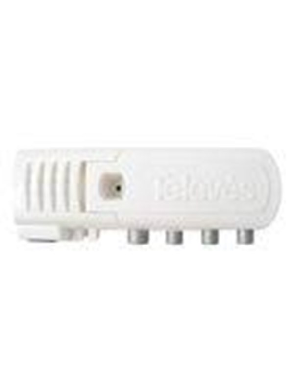 Televes - aerial signal amplifier for TV TV aerial