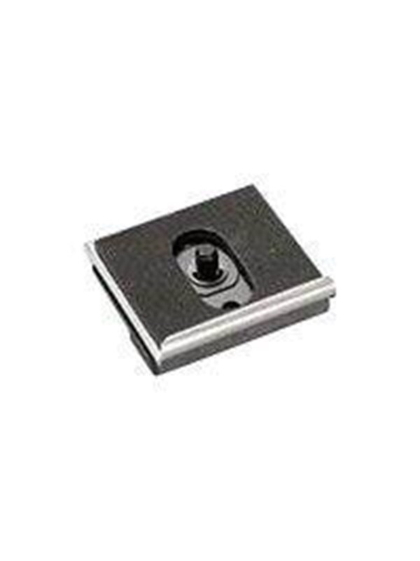 Manfrotto Arch Rectangular Plate with 1/4'' screw