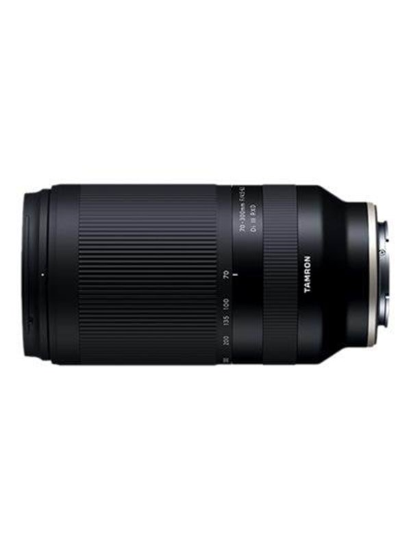 Tamron A047 - telephoto zoom lens - 70 mm - 300 mm