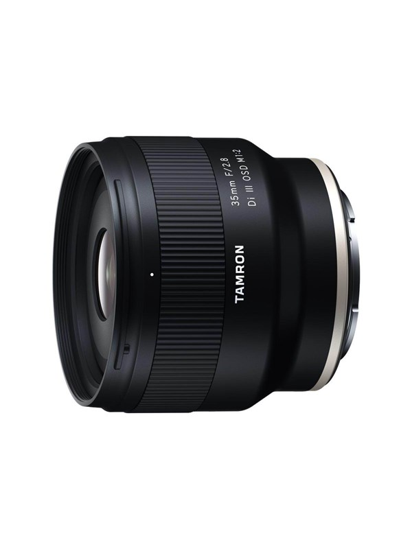 Tamron F053 - wide-angle lens - 35 mm
