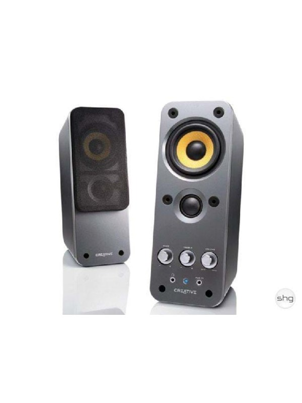 Image of   Creative Gigaworks T20 2.0 28W RMS -
