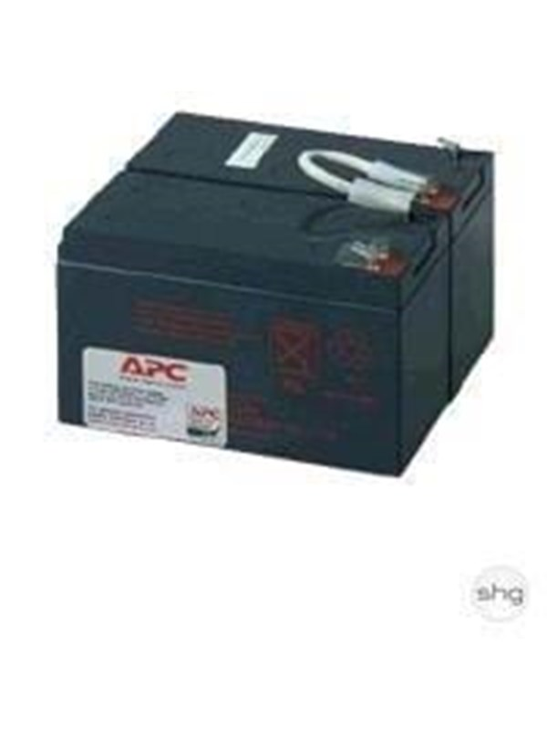Image of   APC RBC5 Replace Battery