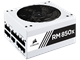 CP-9020188-EU - Corsair RM850x White v2 (2018) Strømforsyning - 850 Watt - 135 mm - 80 Plus Gold certified