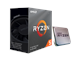 100-100000031BOX - AMD Ryzen 5 3600 Wraith Stealth CPU - 6 kerner 3.6 GHz - AMD AM4 - AMD Boxed (PIB - med køler)