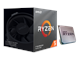 100-100000022BOX - AMD Ryzen 5 3600X Wraith Stealth CPU - 6 kerner 3.8 GHz - AMD AM4 - AMD Boxed (PIB - med køler)