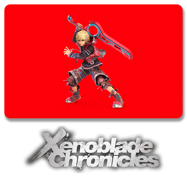 Nintendo Xenoblade Chronicles
