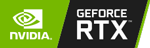 GeForce Raytracing logo